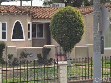 6640 Gardenia Avenue, Long Beach, CA, 90805,
