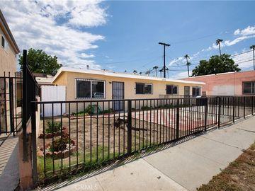 1030 E 21st Street, Long Beach, CA, 90806,