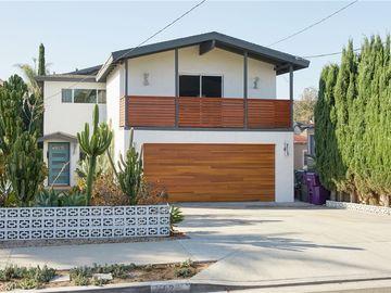 3822 E Wehrle Street, Long Beach, CA, 90804,