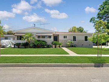 3602 Senasac Avenue, Long Beach, CA, 90808,