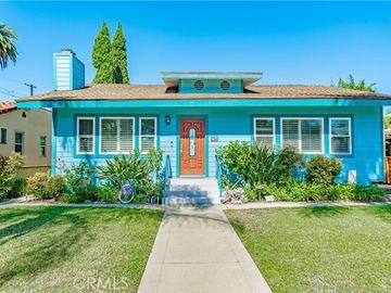 None Roycroft Avenue, Long Beach, CA, 90814,