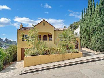 2220 Oak Glen Place, Los Angeles, CA, 90039,
