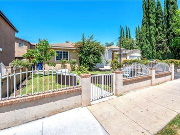 14111 Friar Street, Van Nuys, CA, 91401,