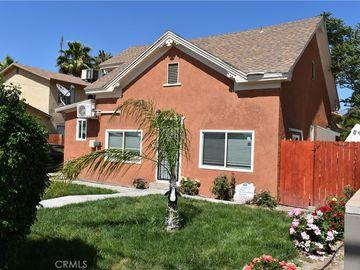165 S Santa Fe Avenue, San Jacinto, CA, 92583,