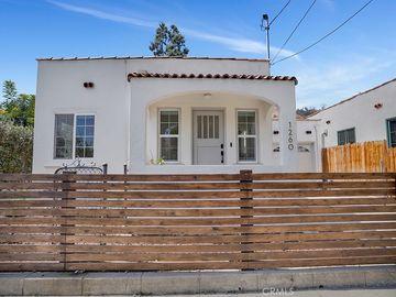 1260 Blake Avenue, Los Angeles, CA, 90031,
