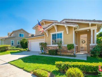 25201 Lemongrass Street, Corona, CA, 92883,
