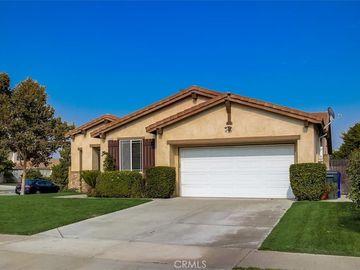 11235 Blackwood Street, Fontana, CA, 92337,