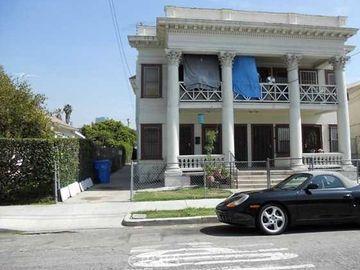 1724 S New England Street, Los Angeles, CA, 90006,