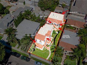 232 Euclid Avenue, Long Beach, CA, 90803,