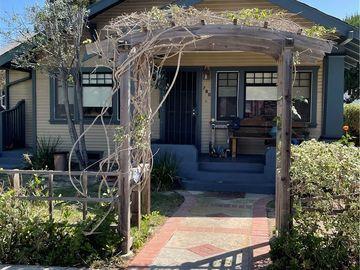 780 Newport Avenue, Long Beach, CA, 90804,