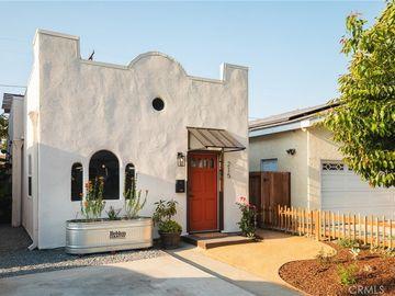 215 E Morningside Street, Long Beach, CA, 90805,