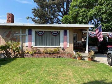 525 W 3rd Street, Tustin, CA, 92780,