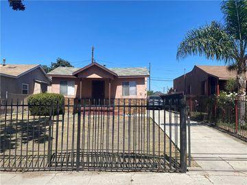 855 E 97th Street, Los Angeles, CA, 90002,