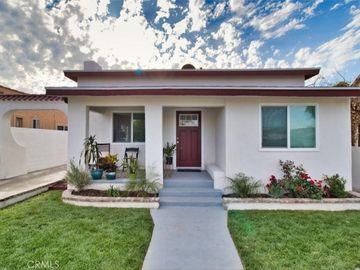 6743 7th Avenue, Los Angeles, CA, 90043,