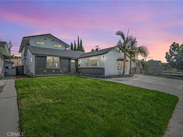 6413 E Belen Street, Long Beach, CA, 90815,