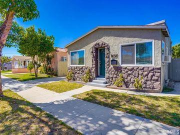 6151 Walnut Avenue, Long Beach, CA, 90805,