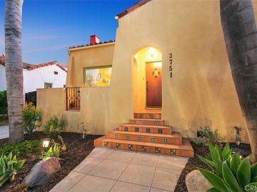 3751 California Avenue, Long Beach, CA, 90807,