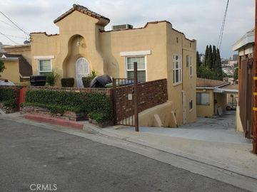 4271 Rosilyn Drive, Los Angeles, CA, 90063,