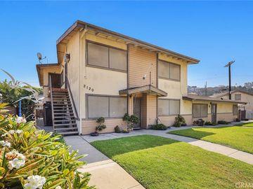 2120 Brawley Street, Los Angeles, CA, 90032,