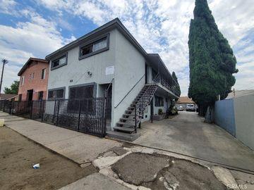 5110 Compton Avenue, Los Angeles, CA, 90011,