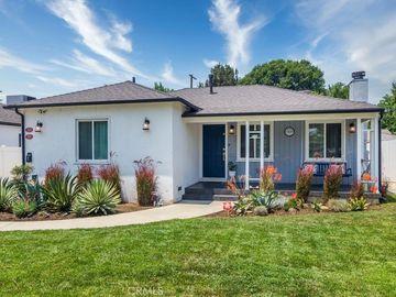 5633 Natick Avenue, Sherman Oaks, CA, 91411,
