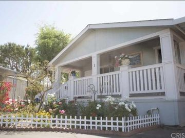 1 Ramona Way, Mission Hills San Fernando, CA, 91345,