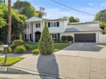 24217 Albers Street, Woodland Hills, CA, 91367,