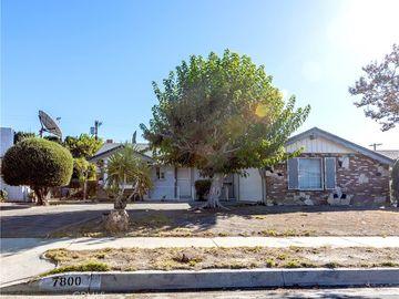 7800 Fairchild Avenue, Winnetka, CA, 91306,