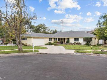 9901 Rudnick Avenue, Chatsworth, CA, 91311,