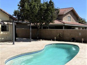 917 W Vicki Avenue, Ridgecrest, CA, 93555,