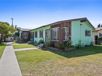 4966 Oregon Avenue, Long Beach, CA, 90805,