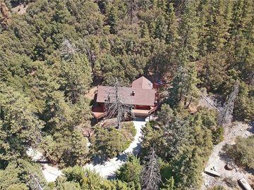 1200 Woodland Drive, Pine Mountain Club, CA, 93222,