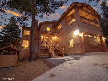 15401 Acacia Way, Pine Mountain Club, CA, 93225,