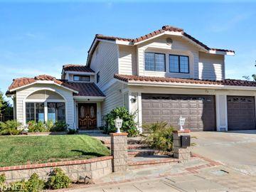 17442 Tuscan Drive, Granada Hills, CA, 91344,