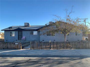 211 E California Avenue, Ridgecrest, CA, 93555,