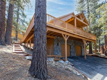 1701 Freeman Drive, Pine Mountain Club, CA, 93222,
