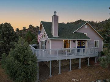 15425 Live Oak Way, Pine Mountain Club, CA, 93225,