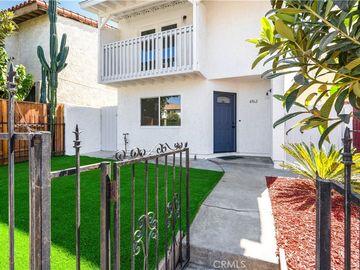 4962 Monte Vista Street, Highland Park, CA, 90042,