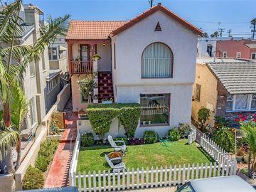 36 Claremont Avenue, Long Beach, CA, 90803,
