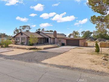 16750 Deserita Avenue, North Edwards, CA, 93523,