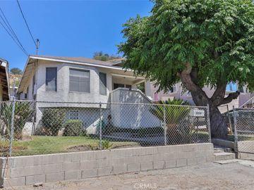 3026 Eva, Los Angeles, CA, 90031,