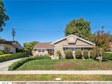 22141 Costanso Street, Woodland Hills, CA, 91364,