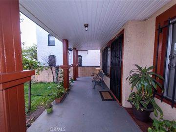 2515 S Catalina Street, Los Angeles, CA, 90007,
