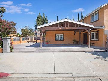 13633 Henny Avenue, Sylmar, CA, 91342,