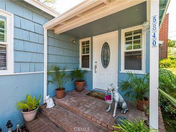 5840 Alonzo Avenue, Encino, CA, 91316,