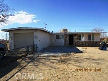 13336 Gulf Street, North Edwards, CA, 93523,