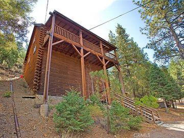 1424 Dogwood Way, Pine Mountain Club, CA, 93222,