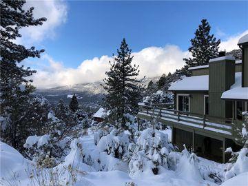 1500 Linden Drive, Pine Mountain Club, CA, 93222,