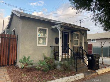 5608 Naomi Avenue, Los Angeles, CA, 90011,