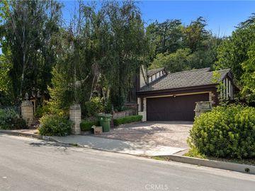 4301 Valley Meadow Road, Encino, CA, 91436,